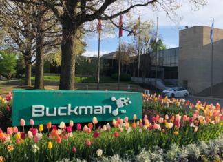 Buckman headquarters