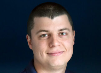 Josh Goulet, Account Manager, Edson