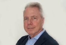 Gary Urban, Elettric80's Sales Director Americas: Food, Beverage, Paper & Hygiene Products