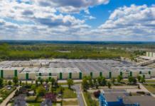 ICT plant, Poland