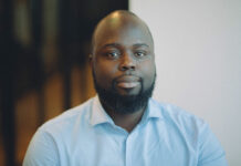 Derin Oyekan is co-founder and CMO of REEL, US-based exclusively bamboo product tissue company.