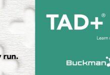 Buckman TAD+