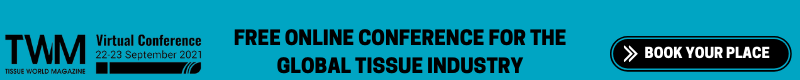 Tissue World Virtual Conference 2021 - Book Your Place