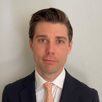 Hampus Mörner, Senior Consultant, AFRY, Sweden