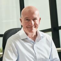 Carlo Berti, Sales Director, Gambini, Italy