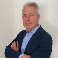 Gary Urban, Sales Director, Elettric80, USA