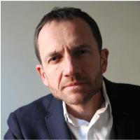 Jonathan Roberts Industry Consultant Pryor Roberts Communications, UK