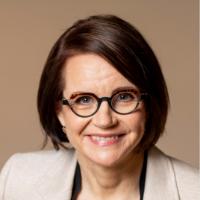 Riika Joukio, Executive VP, Sustainability & Public Affairs, Kesko / K Group, Finland