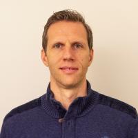Johan Rågård, Concept Manager Textured Tissue (NTT), Valmet, Sweden