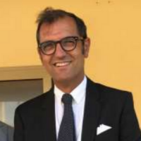 Ruben Massari, Corporate Social Responsibility Manager, EuroVast, Italy
